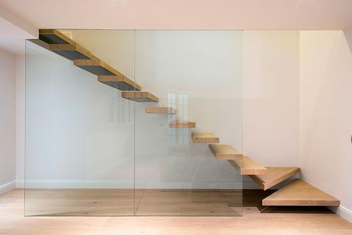fotointeriores, escaleras originales