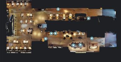 3D-planta-tour-virtual hotel-fotointeriores