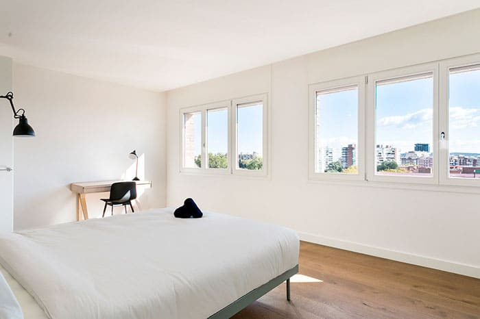 Fotógrafo de pisos en Barcelona