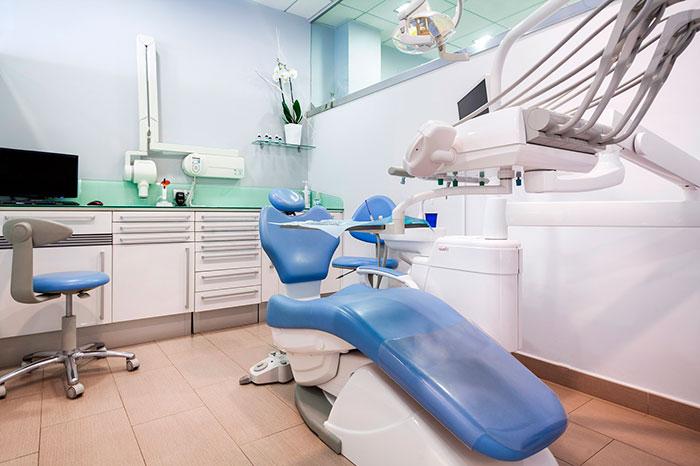 fotógrafo clínica dental