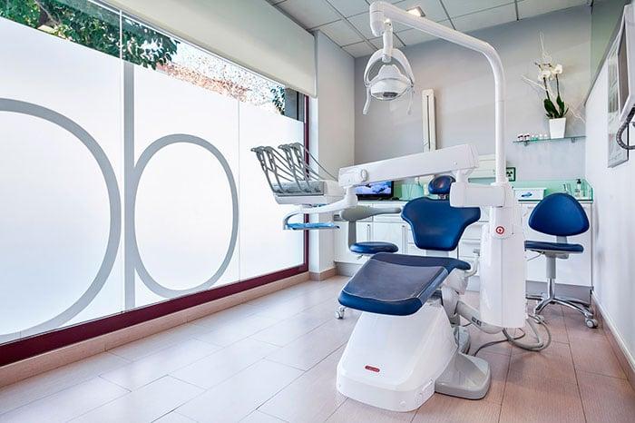 Fotógrafo clinicas dentales