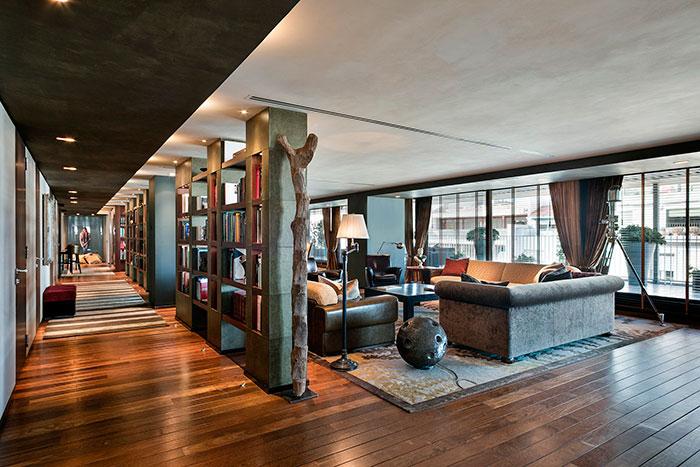 Fotógrafo para inmobiliarias en Barcelona