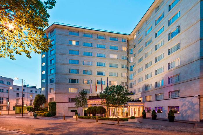 Marketing para hoteles en redes sociales