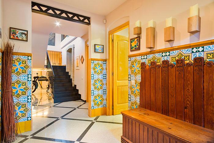 Fotografías en Apartamentos turísticos llenos de color