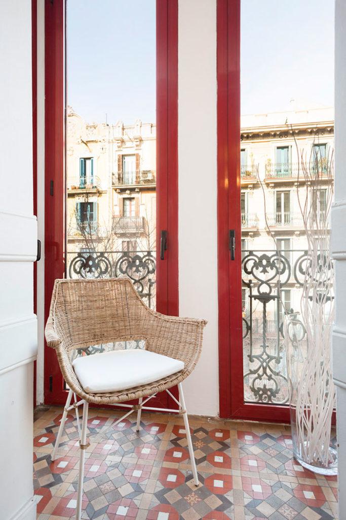 Fotógrafo inmobiliaria en Barcelona