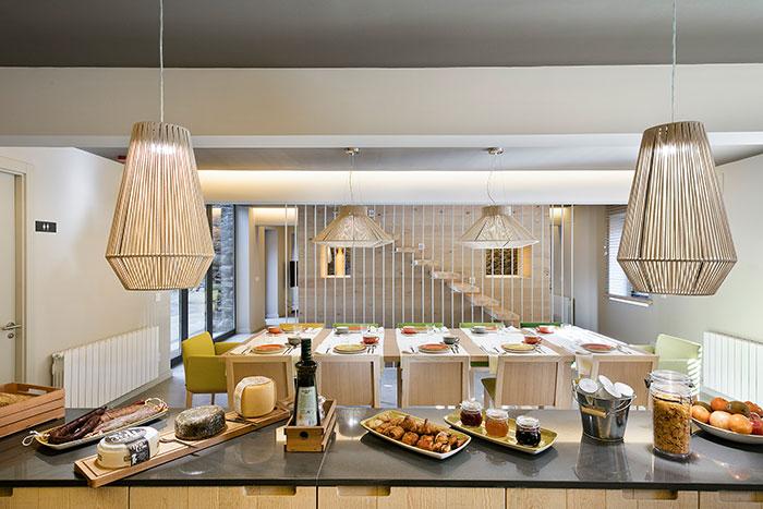 fotografía gastronómica hotelera