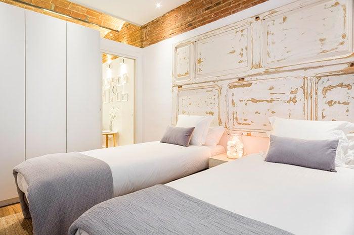 Fotógrafos de apartamentos turísticos en Barcelona