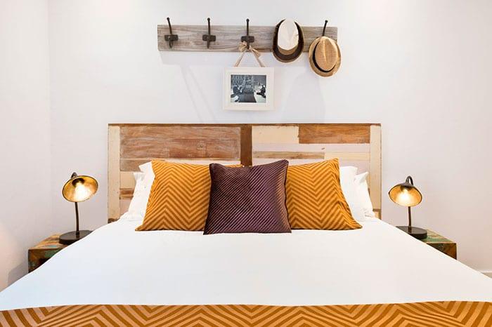 Fotógrafos de apartamentos turísticos en Madrid