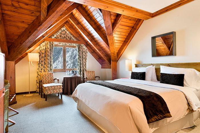 Fotógrafo de hoteles en Vall d'Aran