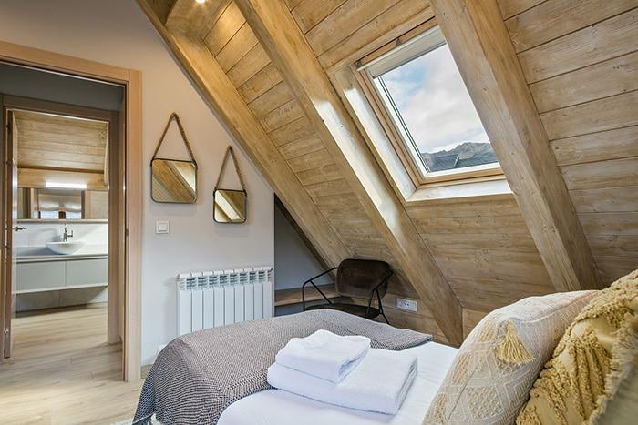 Fotógrafo de interiores para apartamentos turísticos