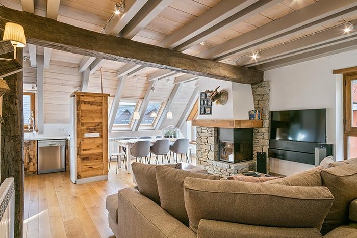 Fotógrafo de interiores en Vall d'Aran