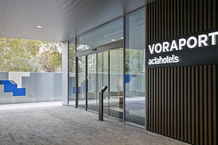 Hotel Voraport