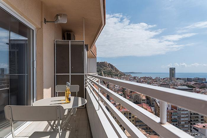 Fotógrafo de interiores en Alicante