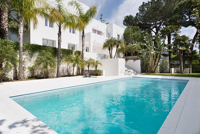 Fotógrafo de interiores en Ibiza