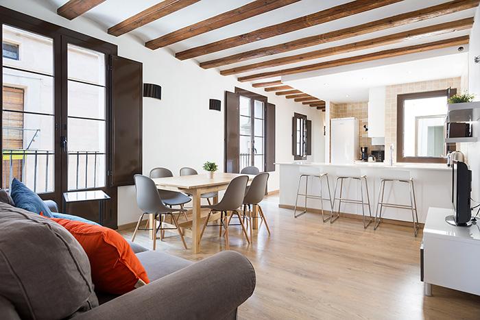 Fotógrafo inmobiliario en Santander