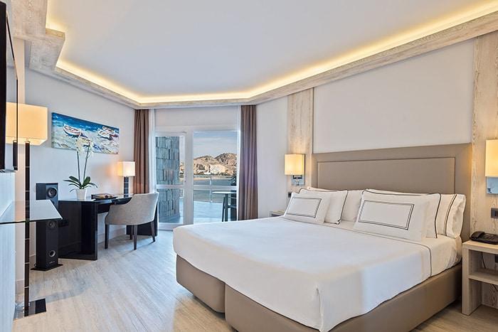 Fotógrafo de hoteles en Alicante
