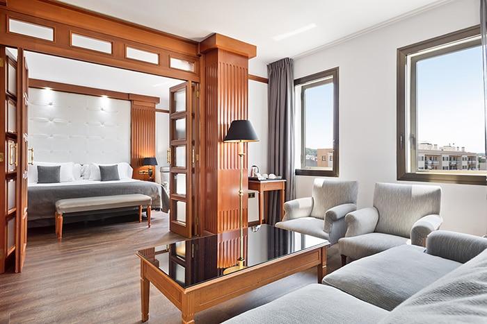 Fotógrafo de hoteles en Girona