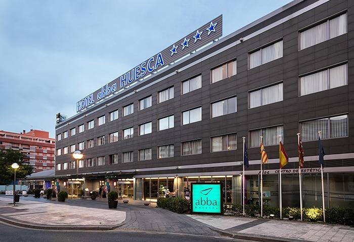 Fotógrafo de hoteles en Huesca