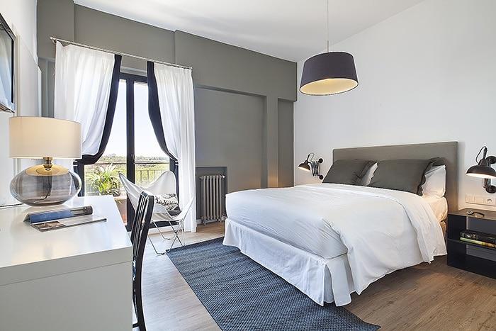 fotógrafo de hoteles en Madrid