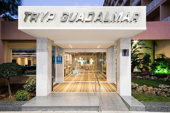 Fotógrafo de hoteles en Málaga
