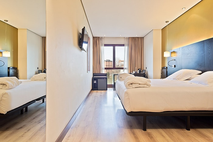 Fotógrafo de hoteles en Navarra