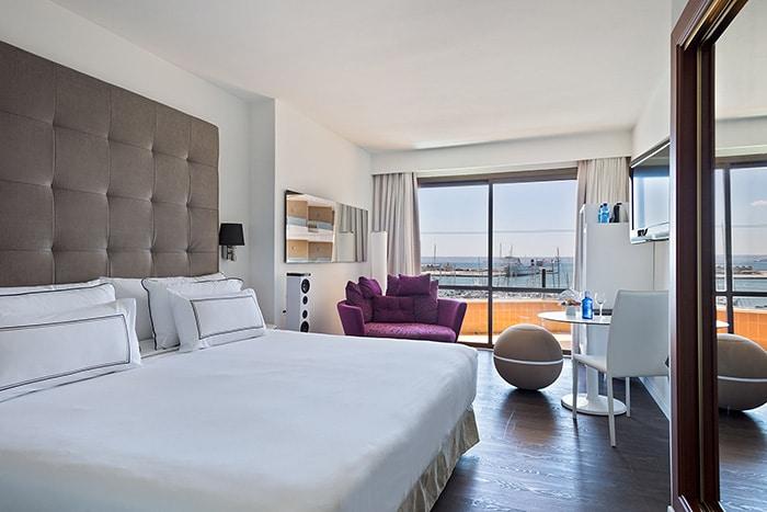 Fotógrafo de hoteles en Palma de Mallorca