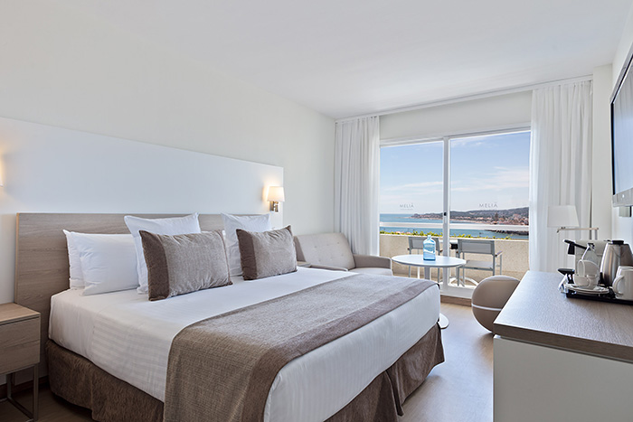 Fotógrafo de hoteles en Sitges