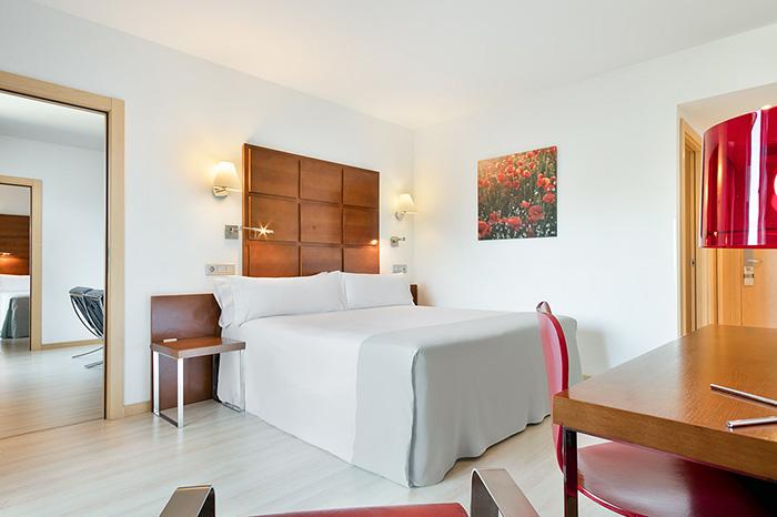 Fotógrafo de hoteles en Zaragoza